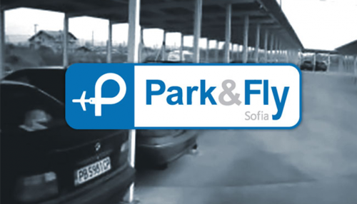 With Park&Fly parking has never been more easy!