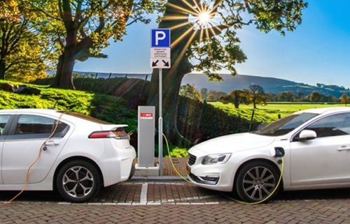 Electric cars and the future
